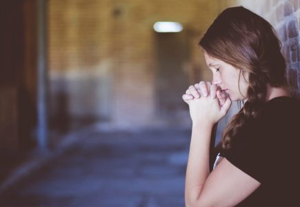 Does God answer prayer?
